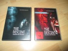 THE DESCENT *  1 + 2 TEIL  * UNCUT *  2 DVD *