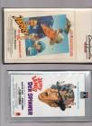 VHS Der Spinner und Jerry Der total beknackte Cop Raritäten