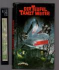 VHS EA Der Teufel tanzt weiter Bester Horror Kult sehr rar