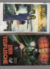 VHS Der Teuflische und Teuflische Weihnachten EAs