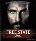 Free State of Jones ( Matthew McConaughey ) ( Neu 2016 )