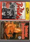 VHS Die Brücke und Tödlicher Liebesrausch Toppic, VTD Perlen