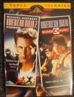 American Fighter 2 / 3 American Ninja 2 / 3