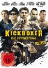Kickboxer - Die Vergeltung ( Uncut ) ( Neu 2016 )