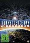 Independence Day - Wiederkehr  ( Neu 2016 )
