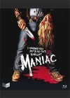 Maniac - Uncut - Blu Ray