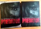 DVD - Predator - Century³ Cinedition - Uncut
