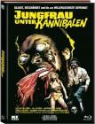 Jungfrau unter Kannibalen - XT Video Mediabook Cover B