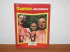 Zombies unter Kannibalen Blu Ray XT Hartbox  - Cover B