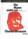 Ein Mann sieht rot -sehr rar -Mediabook