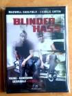 DVD - Blinder Hass (Charlie Sheen) - Uncut