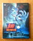 DVD - Blood Diner - Digibook Dragon Erstauflage - Uncut