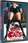 Black Cats - Schwarze Katzen, heiße Lust (kl. HB von X-Cess)