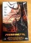 DVD Pterodactyl  Gr. Buchbox - Uncut