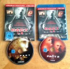 BR The Pact 1+2 incl. Schuber - Uncut