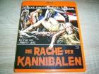 Die Rache der Kannibalen Blu-ray Deluxe Uncut Spezial Editio