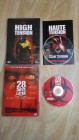 DVDs: High Tension + 28 Days Later