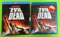 BD The Evil Dead incl. Schuber - Uncut