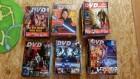 DVD Special Hefte Magazine 146 Stück Nr. 1-151