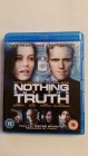 Blu-Ray ** Nothing But The Truth *Uncut*UK*Thriller*RAR*