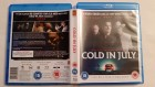 Blu-Ray ** Cold In July *Uncut*UK*Thriller*RAR*