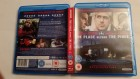 Blu-Ray ** The Place Beyond The Pines *Uncut*UK*Thriller*RAR