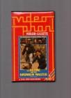 VHS Der Kleine und der Drunken Master Videophon Rarität