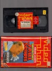 VHS Die Knallschote Videophon Rarität Luis De Funes Kult