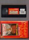 VHS Super Zombie Die Geburt des Grauens Videophon Rarität