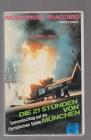 VHS Die 21 Stunden von München VMP - Einleger