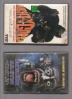 VHS Dr. Black Mr. Hyde und Mighty Gorga VMP Raritäten
