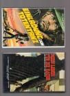 VHS Mein Leben für die Rache und Einladung zum Totentanz VMP