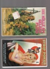 VHS Duo VMP Strip Poker und Die Hölle vom gelben Fluss RAR
