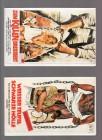 VHS Weisser Teufel schwarze Hölle und Zum Killen dressiert