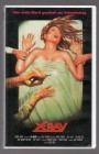 VHS X-Ray VMP Einleger ultrar rar Horror - Thriller Kult