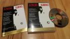 Scarface. uncut, DVD