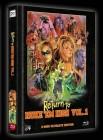Return to Nuke Em High Vol. 1  Mediabook - 84 Entertainment