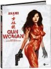 Gun Woman - Mediabook - Cover B - Limited 999 Edition