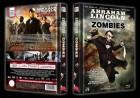 Abraham Lincoln vs. Zombies - Mediabook - 84 Entertainment