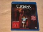 Curtains - Wahn ohne Ende - Uncut Blu-Ray - NEU + OVP
