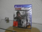 Tomb Raider: Definitive Edition - Standard Edition - PS4