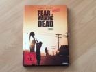 DVD Fear the Walking Dead Staffel / Season 1