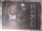 LOCK THE DOORS UNCUT DVD DIGIPACK KEIN MEDIABOOK CREW NUMBER