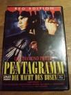 PENTAGRAMM - DIE MACHT DES BÖSEN (DVD) - RED EDITION!