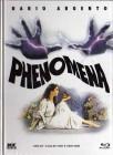 Mediabook * Dario Argento PHENOMENA * weisses Cover OVP NEU