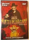 Der Hexenjäger   uncut version   DVD   NEUWARE !