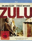 ZULU (2013) Orlando Bloom BLU-RAY