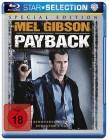 PAYBACK (1999) Directors Cut & Kinofassung BLU-RAY