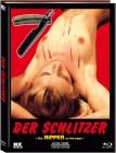 Der Schlitzer - Mediabook - Cover A - XT Video
