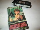 VHS - Stryker 2 - Ein Mann geht durch die Hölle - UFA